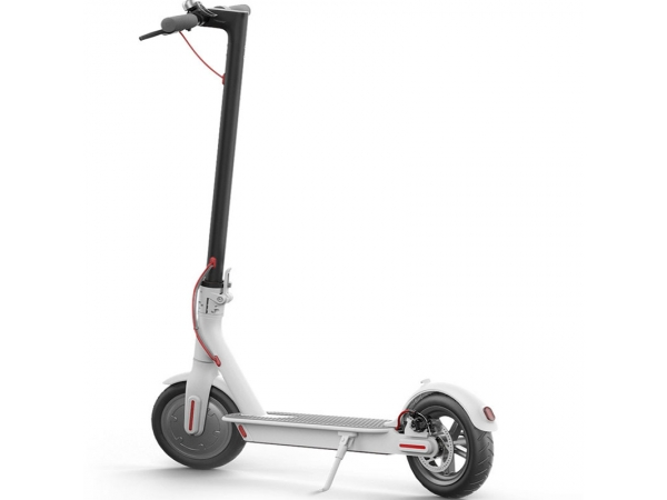 Electric Scooter Sharing Programs Improving Mobility in Major Cities