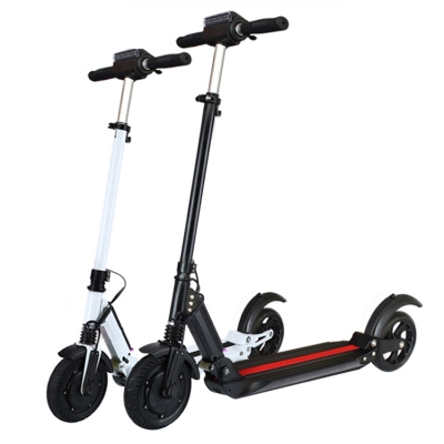 Elektroroller E-Scooter 350W High Power E Mobility Scooter