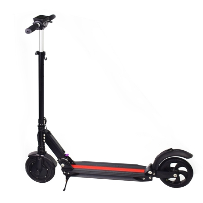 2018 most popular low price 8 inch power-assisted e-scooter
