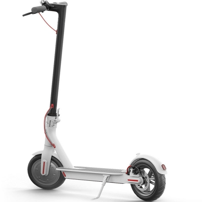 latest 350W M365 mini foldable fat tire xiao-mi electric kick scooter