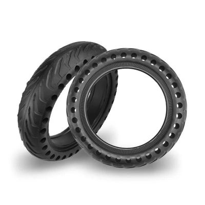 xiaomi M365 Mijia scooter Tubeless Tire Honeycomb Solid Rubber Tyre